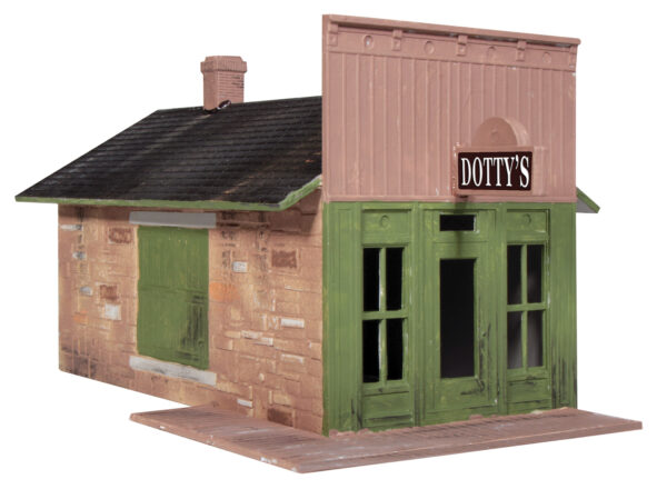 #502 - Dotty's Store