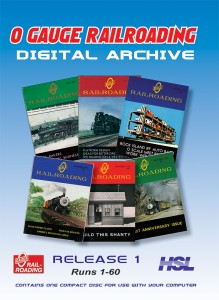 OGR Digital Archive 1