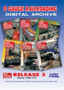 OGR Digital Archive 5