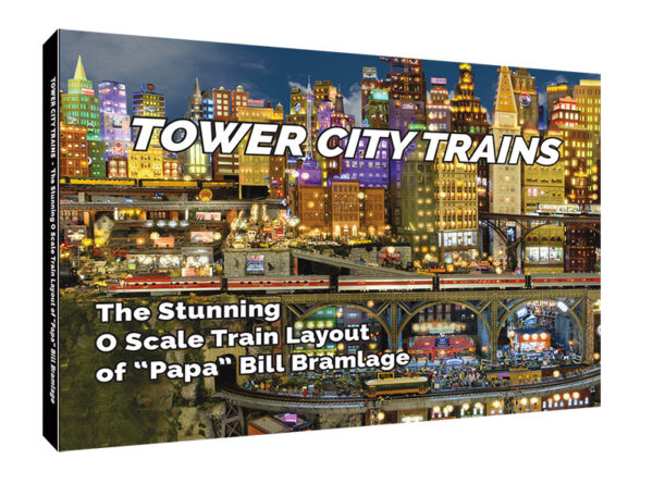 Tower City Book