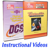 VIDEO - Instructional Button